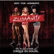 Zumanity - Cirque du Soleil - Las Vegas